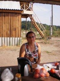 Наталья Павлова, 12 июля , Саранск, id96458909