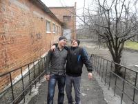 Рома Новохацкий, 17 апреля , Зверево, id116269052
