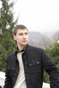 Сергей Арефьев, 8 августа 1989, Электросталь, id46355793