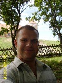Алексей Лаптев, 19 августа 1978, Светлогорск, id9802145