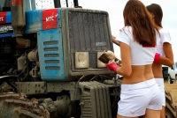 Передняя камера резина на МТЗ-82, купить камеру на трактор.