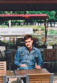 Василий Санников