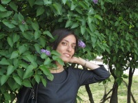 Виктория Перикова, Никополь