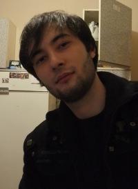 Равшан Сафаров, 6 марта , Краснодон, id55370454