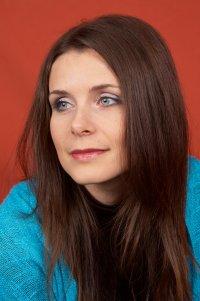 Марина Анчербак(Казнина), 29 августа 1986, Одесса, id8501209