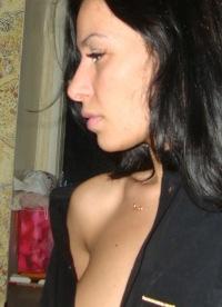Виктория Епимахова, 17 июля , Красноярск, id99647189