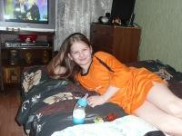 Василина Лобанова, Москва, id105244470