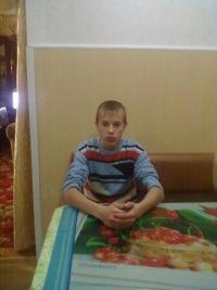 Дмитрий Виноградов, 14 июля 1998, Ишимбай, id162332311