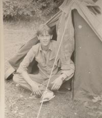 Виктор Савченко, 22 августа 1964, Луга, id2400318