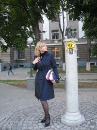 Наталья Григорьева, Тула