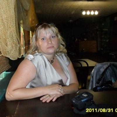 Оксана Бойчук, 23 октября 1979, Апостолово, id163835271