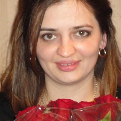 Ольга Шабарчина