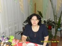 Фания Кадырова, 12 октября , Николаев, id105205685