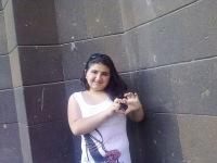 Greta Iskandaryan, 11 июля 1994, Москва, id151128075