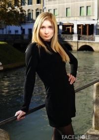 Ольга Прокопьева, 22 марта 1975, Улан-Удэ, id154420044