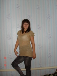 Олечка Варакина, 8 апреля 1996, Липецк, id155843435