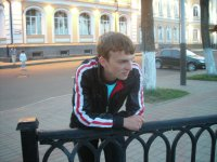 Антон Гусев, 29 мая 1986, Ярославль, id16600011