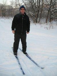 Андрей Блинков, 13 декабря 1961, Самара, id26486360