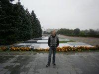 Олег Курц, Дубоссары