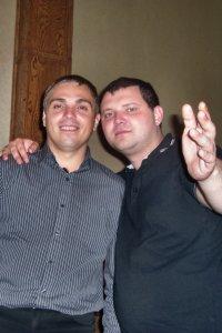 Александр Юрьевич, 19 июля , Королев, id33323005