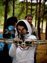 Светлана Вахтель, 9 сентября , Нижний Новгород, id92830238