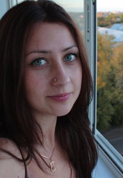 Татьяна Земскова, 29 августа 1990, Тверь, id88965217