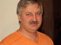 Валерий Кветинский, 12 января 1969, Новосибирск, id136608395