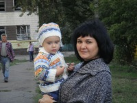 Ольга Жиленко, 4 мая 1968, Киев, id169706272