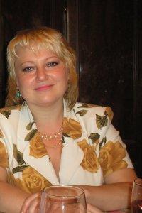 Анна Костина (Макусева), 28 августа 1973, Кириллов, id26891683