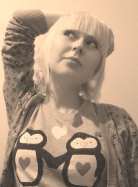 Kate Juice, 31 декабря , Иркутск, id45398115
