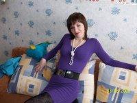 Людмила Путинова, 28 февраля 1993, Тольятти, id55902756