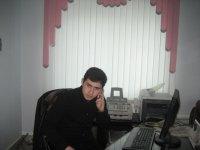 Islomjon Ahmedov, Шахрихан