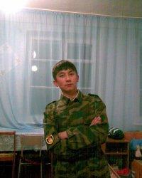 Айдар Латыпов, Белорецк, id89886422