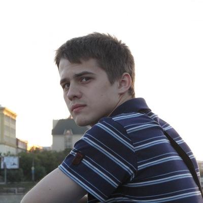 Iliya Murashchenko, 14 мая 1990, Москва, id39739213