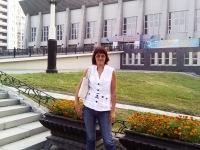 Zinaida Ivanova, Екатеринбург, id109025110