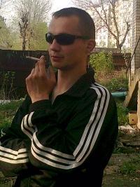 Иван Смирнов, 15 января 1988, Приволжск, id147305016