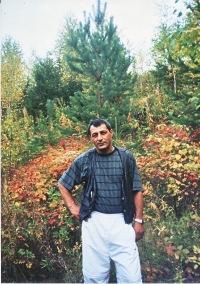 Гегам Адамян, 29 июля 1990, Слюдянка, id57829427