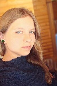 Полинка Литвинова