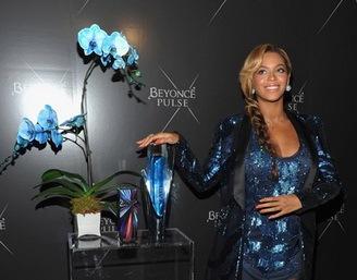 Beyonce представила новый аромат