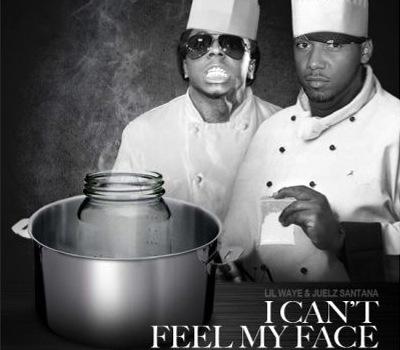 Совместный проект Lil Wayne и Juelz Santana