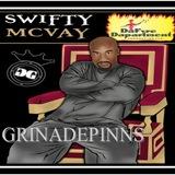 Swifty McVay - Grinadepinns - 2009