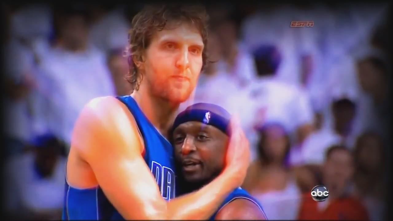 Чемпионы НБА