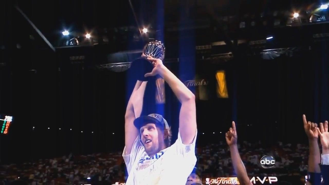 NBA MVP 2011