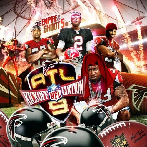 ATL 9 (NFL Kickoff Edition) - 2011
