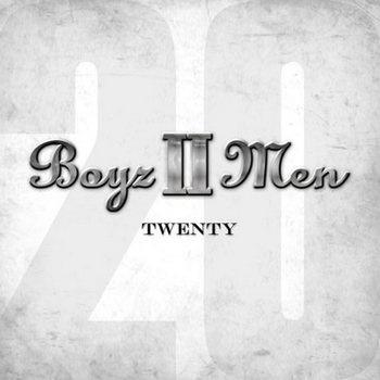 Boyz II Men обнародовали обложку и треклист своего нового альбома