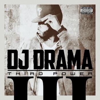DJ Drama обнародовал обложку альбома