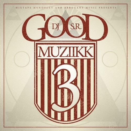 Good Muziikk 3 - 2011