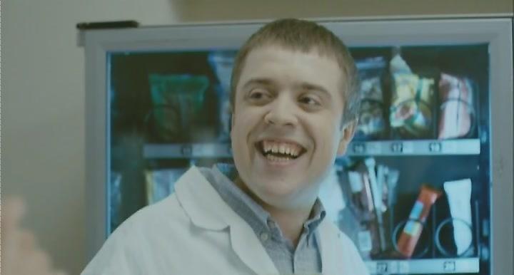 ужасная улыбка Лобанова