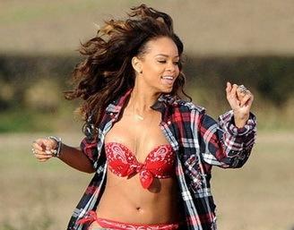 Rihanna обнародовала название нового альбома