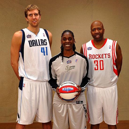 баскетбольная ассоциация америки